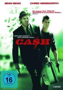 Cash (2009), DVD