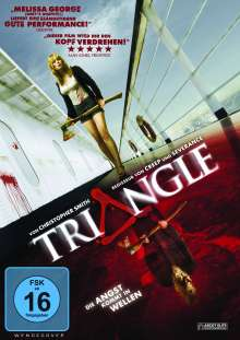 Triangle (2009), DVD