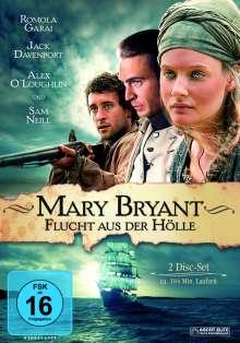 Mary Bryant - Flucht aus der Hölle, 2 DVDs