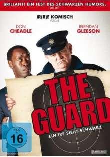 The Guard - Ein Ire sieht schwarz, DVD