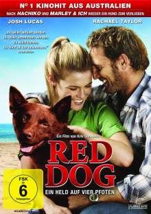 Red Dog, DVD