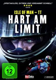 Isle Of Man TT - Hart am Limit, DVD