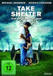 Take Shelter - Ein Sturm zieht auf, DVD