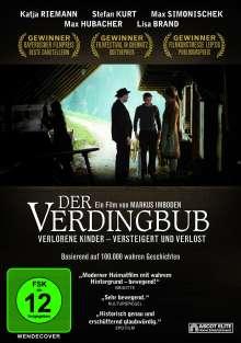 Der Verdingbub, DVD