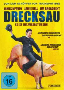 Drecksau, DVD