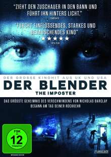 Der Blender (2012), DVD