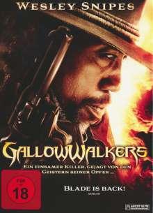 GallowWalkers, DVD