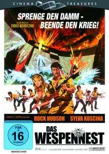 Das Wespennest, DVD