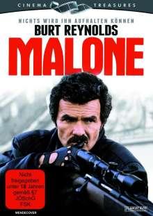 Malone, DVD