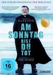 Am Sonntag bist du tot, DVD