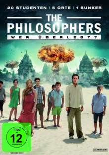 The Philosophers, DVD