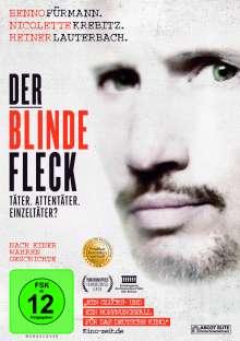 Der blinde Fleck, DVD