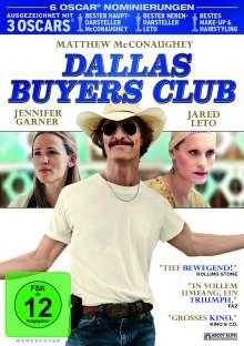 Dallas Buyers Club, DVD
