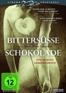 Bittersüße Schokolade, DVD
