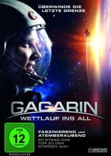 Gagarin, DVD