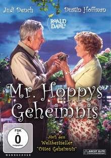 Mr. Hoppy's Geheimnis, DVD