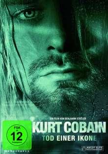Kurt Cobain: Tod einer Ikone, DVD