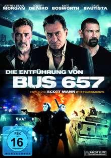 Bus 657, DVD