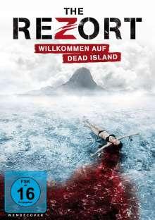 The Rezort, DVD