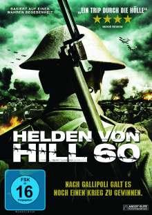 Die Helden von Hill 60, DVD