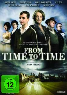From Time To Time, DVD