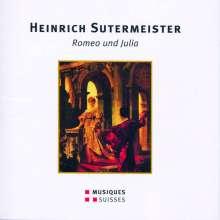 Heinrich Sutermeister (1910-1995): Romeo & Julia, 2 CDs