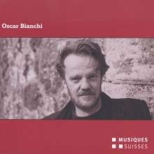 Oscar Bianchi (geb. 1975): Anahata Concerto, CD