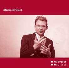 Michael Pelzel (geb. 1978): Kammermusik, CD