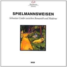 Willy Burkhard (1900-1955): 9 Lieder nach Gedichten von Christian Morgenstern op.70, CD