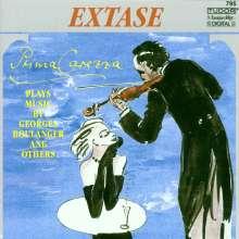Prima Carezza - Extase, CD