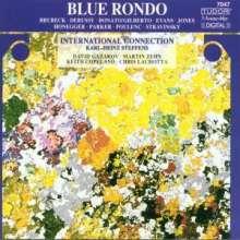 Blue Rondo, CD