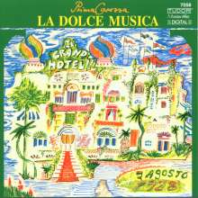 Prima Carezza - La Dolce Musica, CD