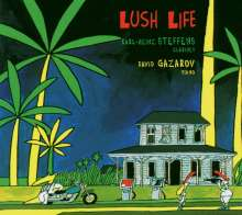 Karl-Heinz Steffens: Lush Life, CD
