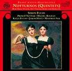 Franz Anton Hoffmeister (1754-1812): Notturni (Quintette) Nr.1,2,4-6, SACD