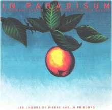 Gregorianische Gesänge - In Paradisum, CD