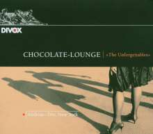 Andreas Trio New York - Chocolate Lounge, CD