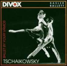 Peter Iljitsch Tschaikowsky (1840-1893): Streichquartette Nr. 2 & 3, CD