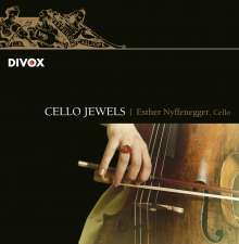 Esther Nyffenegger - Cello Jewels, 7 CDs