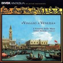 Viaggio A Venezia, CD