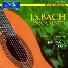 Jan Zacek,Gitarre, CD