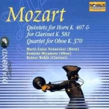 Carl Stamitz (1745-1801): Flötenkonzerte G-dur & D-dur, 2 CDs