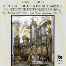 Louis-Nicolas Clerambault (1676-1749): Suiten im 1.& 2.Ton, CD