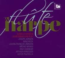 Flute & Harpe, CD