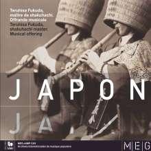 Japon: Teruhisa Fukuda, 2 LPs
