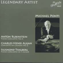 Michael Ponti - Legendary Artist, CD