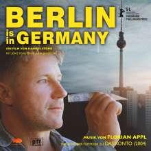Deutsches Filmorchester Babelsberg: Filmmusik: Berlin Is In Germany-Das Konto-Orig.Soundtrack, CD