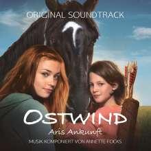 Filmmusik: Ostwind-Aris Ankunft, CD