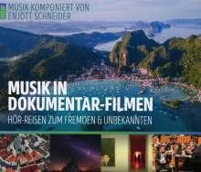 Filmmusik: Musik in Dokumentar-Filmen, 3 CDs