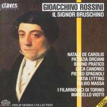 Gioacchino Rossini (1792-1868): Il Signor Bruschino, 2 CDs