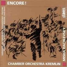 Chamber Orchestra Kremlin - Encore!, CD